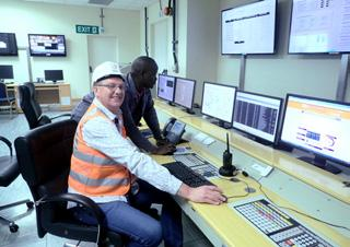 Olkaria 1 Unit 6 Owners Engineer