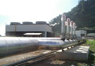 Lihir Geothermal Power Station