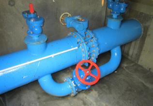 Fairview Pump Station Upgrade