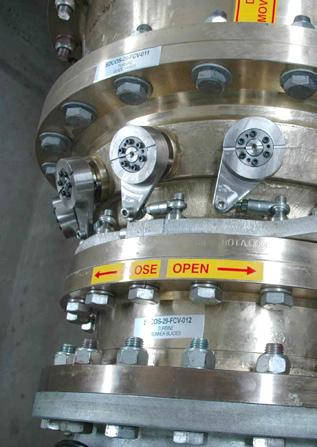 Cosseys Hydro Power