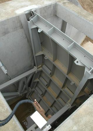 Deep Stream 5MW Power Project