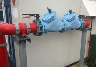 Waitoa Fire Water Upgrade